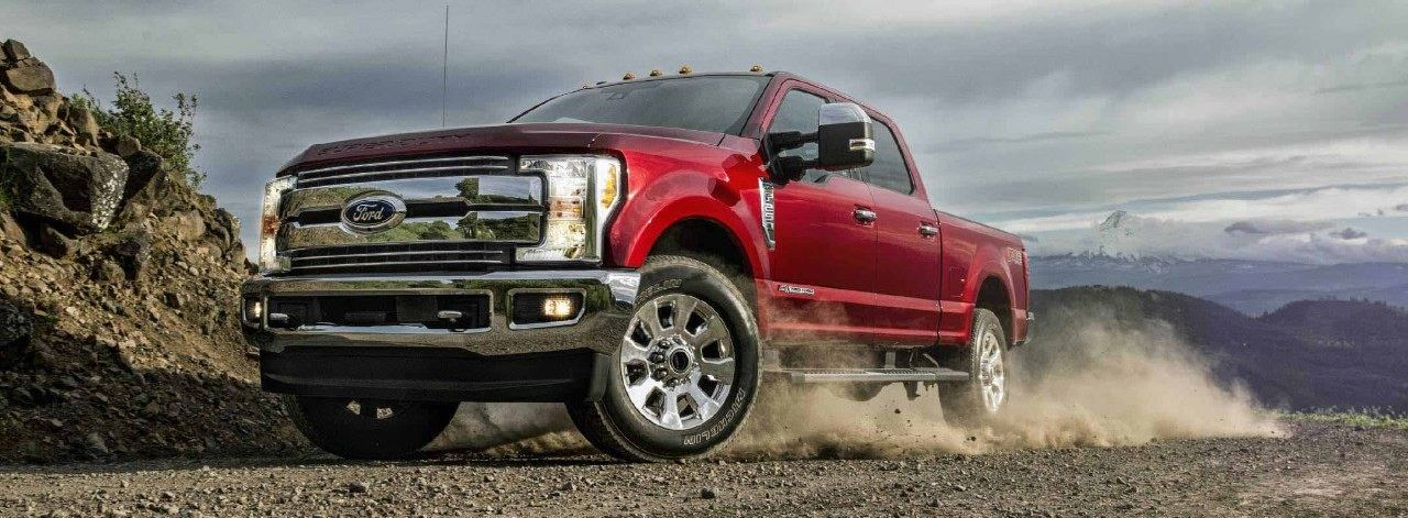 2018 Ford F-250 Super Duty for Sale near Antioch, IL
