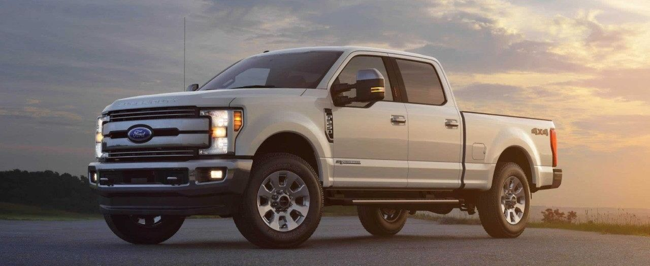 2018 Ford F-250 Super Duty for Sale near Waukegan, IL