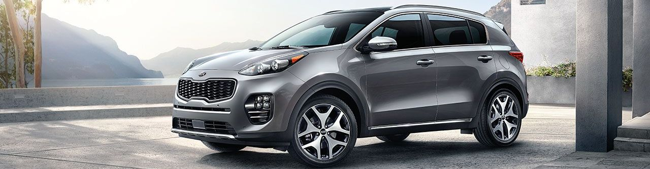 2018 Kia Sportage for Sale near Conroe, TX