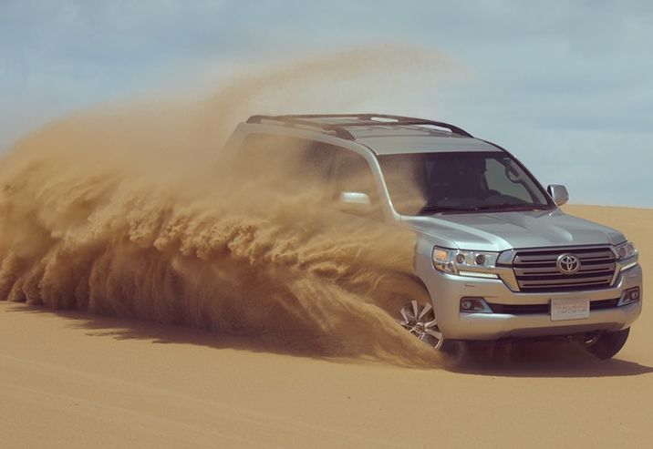 2018 Toyota Land Cruiser for Sale Near Lee's Summit, MO