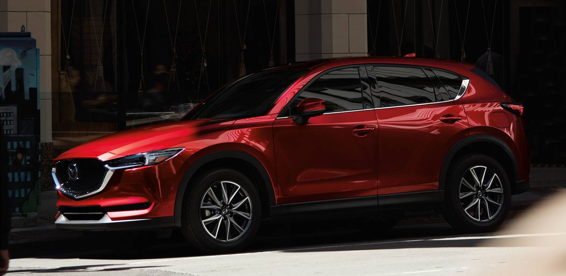 2018 Mazda CX-5 for Sale in San Antonio, TX