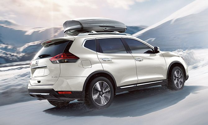2018 Nissan Rogue For Sale Near St. Charles, IL