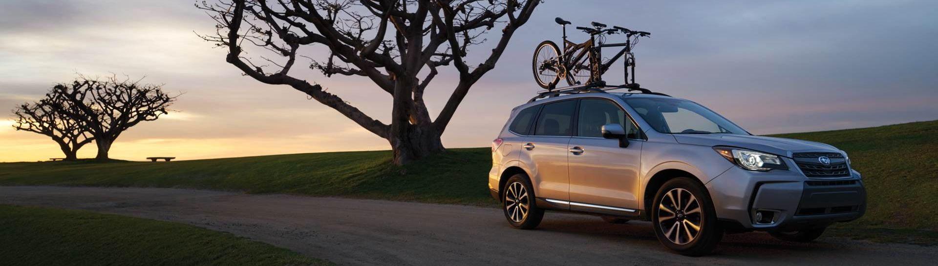 2018 Subaru Forester Leasing near Roseville, CA