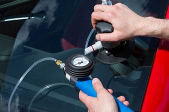 AUTO GLASS & WINDSHIELD REPAIR - Weseloh Chevrolet