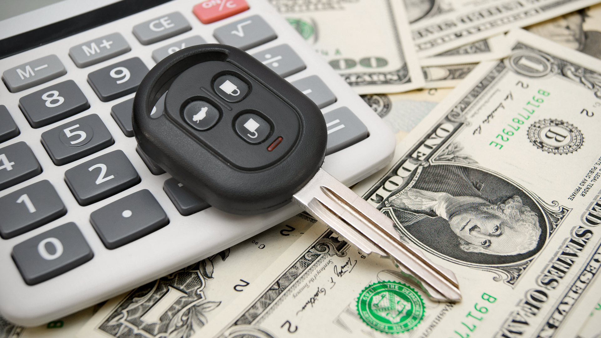 Auto Loans - Guaranteed Credit Approval in Jackson, MI - Art