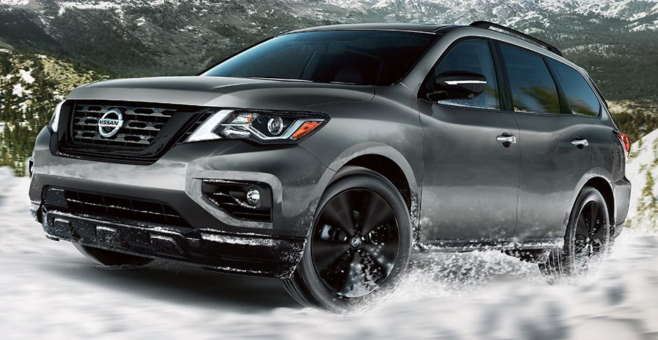 2018 Nissan Pathfinder For Sale Near St. Charles, IL
