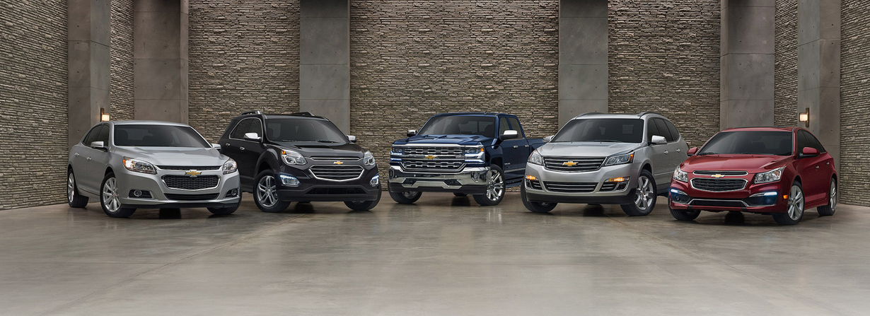 Compare Chevrolet And Ford Vehicles Weseloh Chevrolet