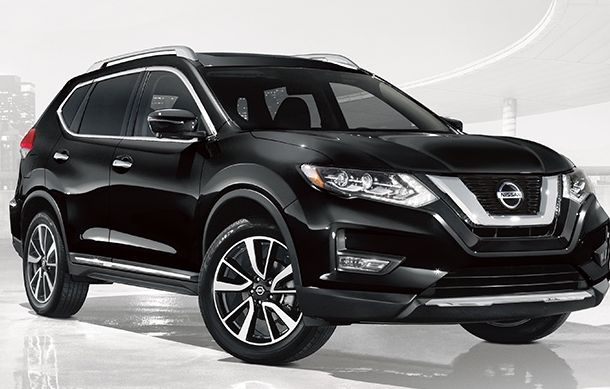2018 Nissan Rogue for Sale in Syosset, NY