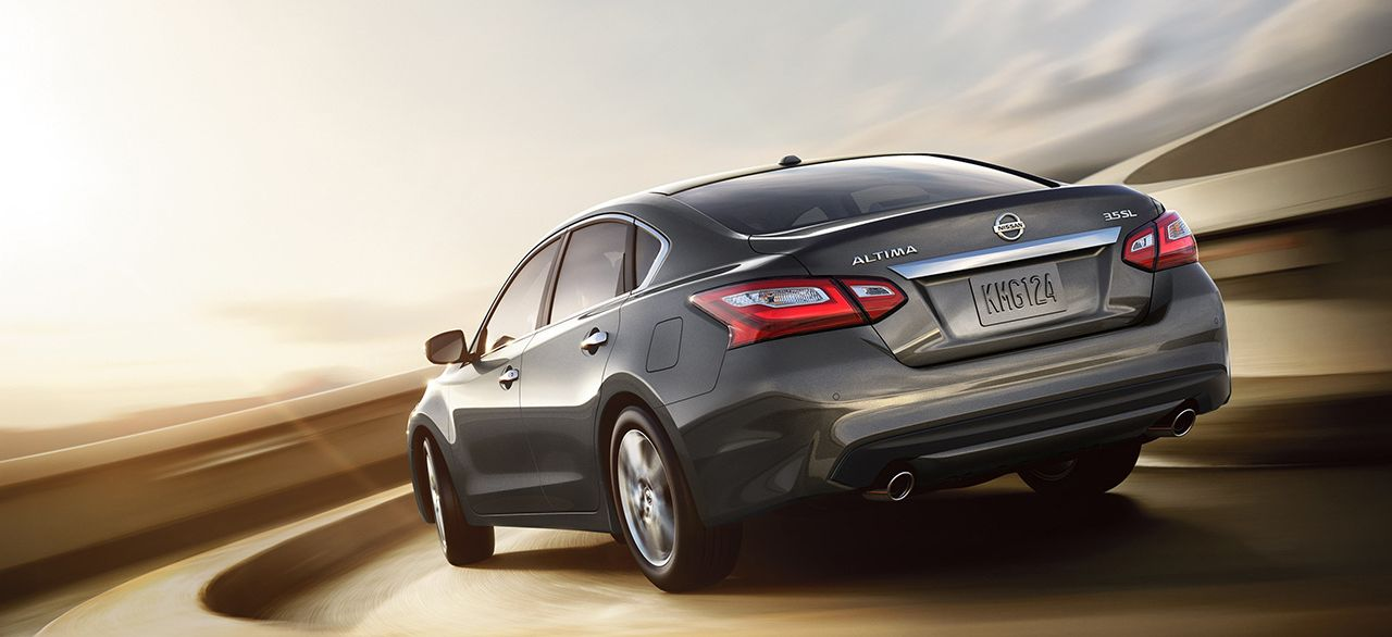 2018 Nissan Altima for Sale near Orland Park, IL
