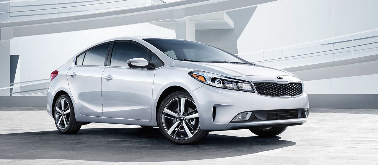 2018 Kia Forte Financing in San Antonio, TX