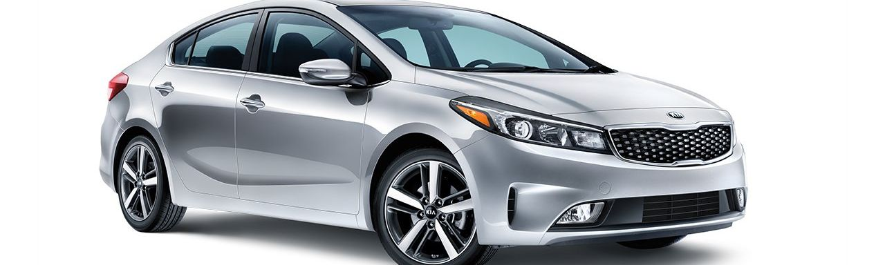 2018 Kia Forte Financing near Red Chute, LA