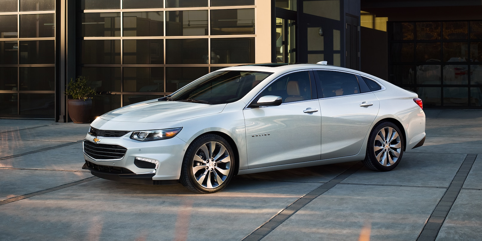 2018 Chevrolet Malibu Leasing in Elk Grove, CA