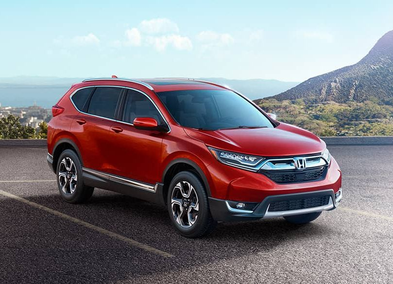 2018 Honda CR-V for Sale near Orland Park, IL