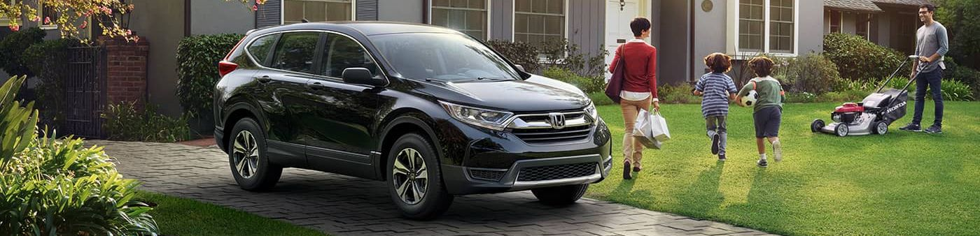 2018 Honda CR-V for Sale near Tinley Park, IL