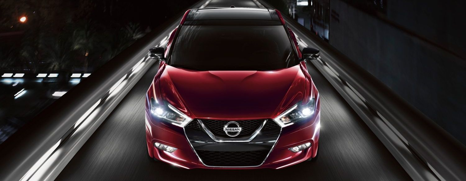 2018 Nissan Maxima for Sale in St. Charles, IL