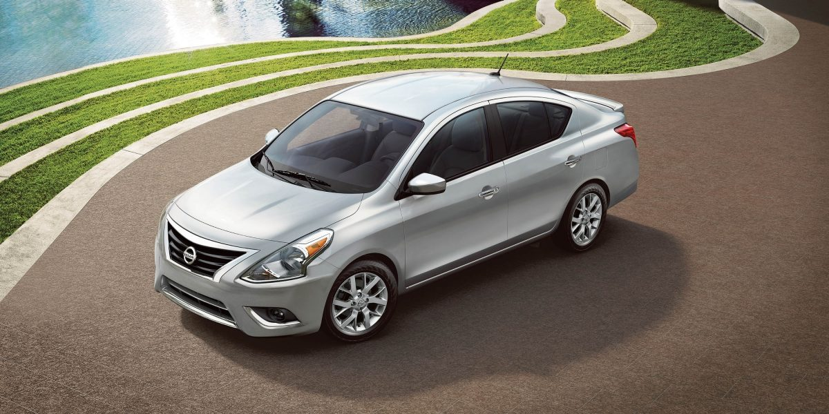 2018 Nissan Versa for Sale in St. Charles, IL