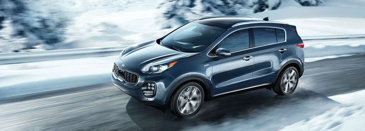 2018 Kia Sportage for Sale near Gurley, AL