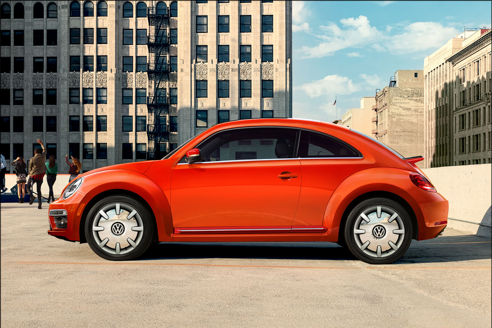2018 Volkswagen Beetle for Lease near Laurel, MD
