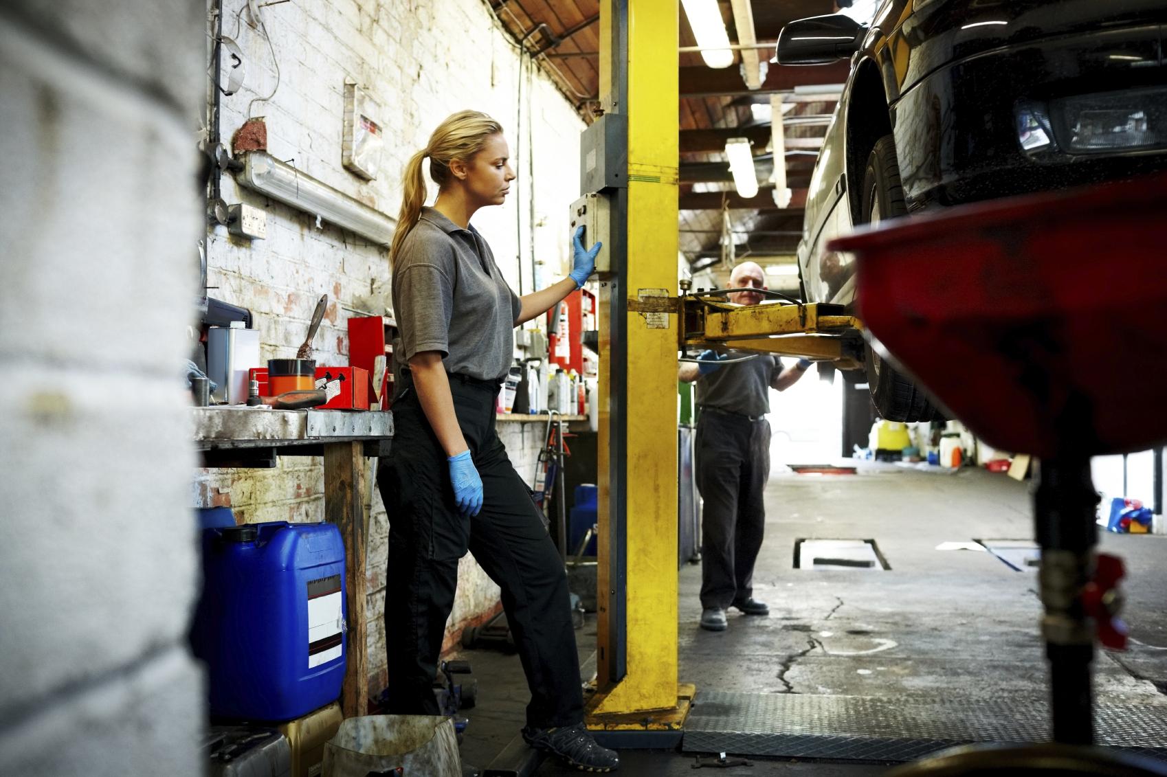 Auto Repair Service In Fredericksburg Va Pohanka Honda Of