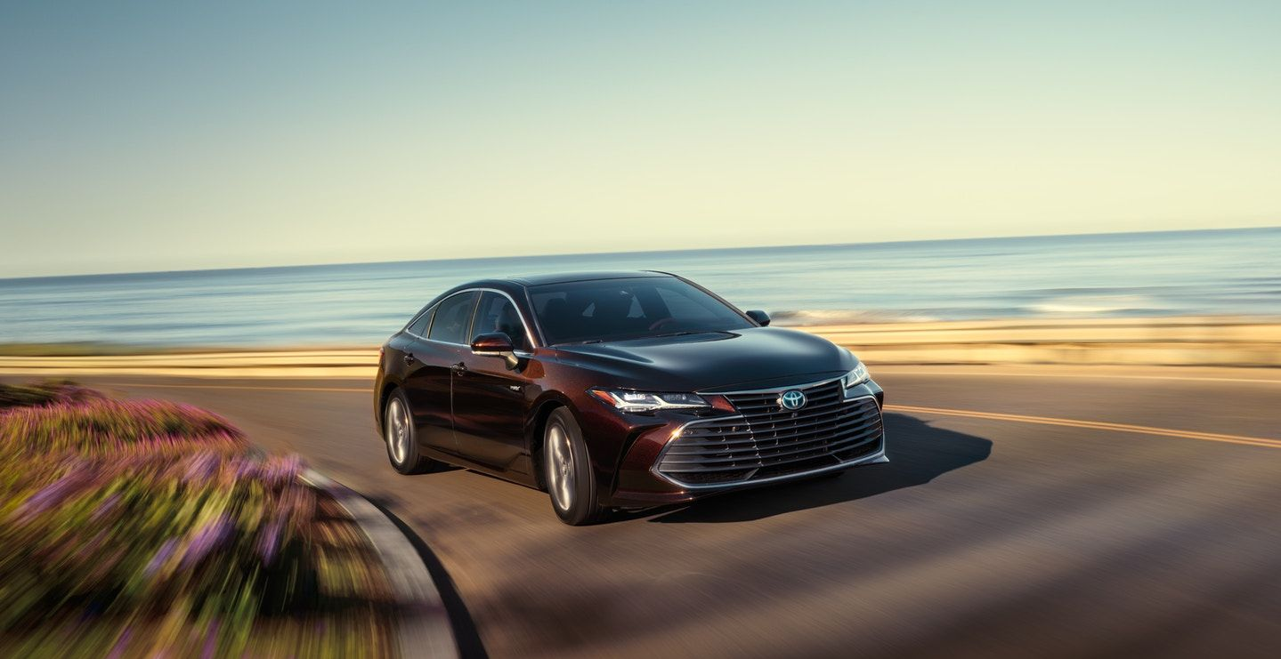 2019 Toyota Avalon Hybrid For Sale Near Rockford Il Anderson Toyota