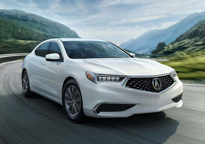 Acura TLX For Sale Near Detroit MI Acura Of Troy - 2018 acura tl for sale