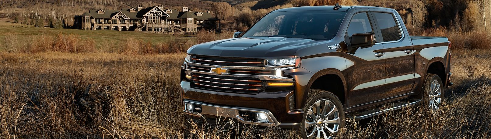 2019 Chevrolet Silverado Preview In Youngstown, OH