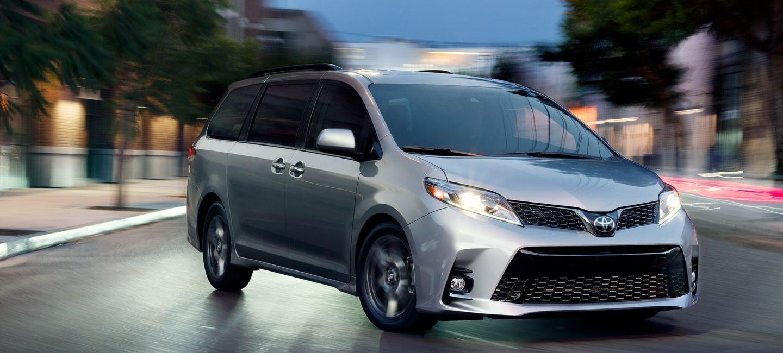Toyota Sienna Service Manual: Radar Sensor Malfunction