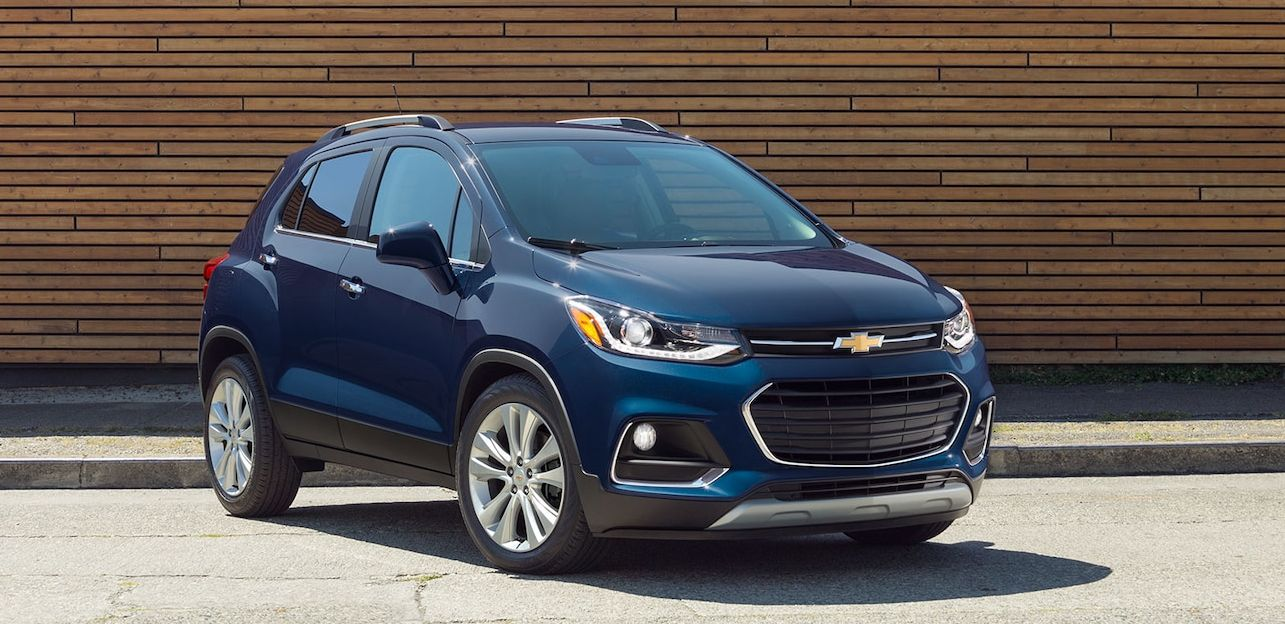 2018 Chevrolet Trax for Sale near Oak Lawn, IL