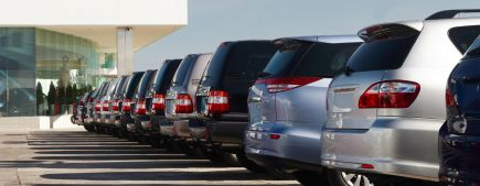 Used Cars for Sale near Romeoville, IL