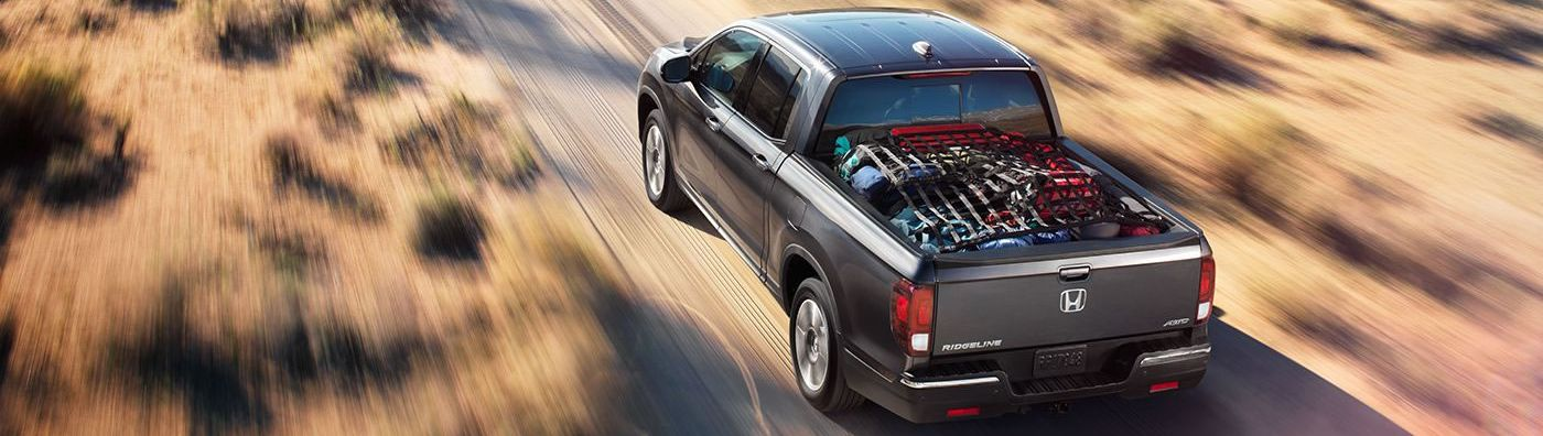 2019 Honda Ridgeline Leasing near Washington, DC