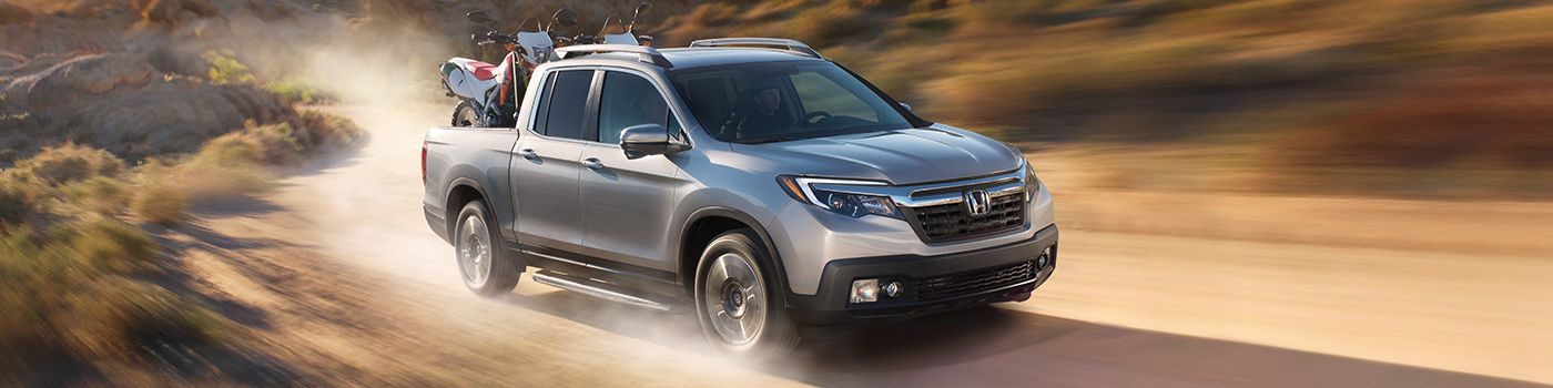 2019 Honda Ridgeline Leasing in Chantilly, VA