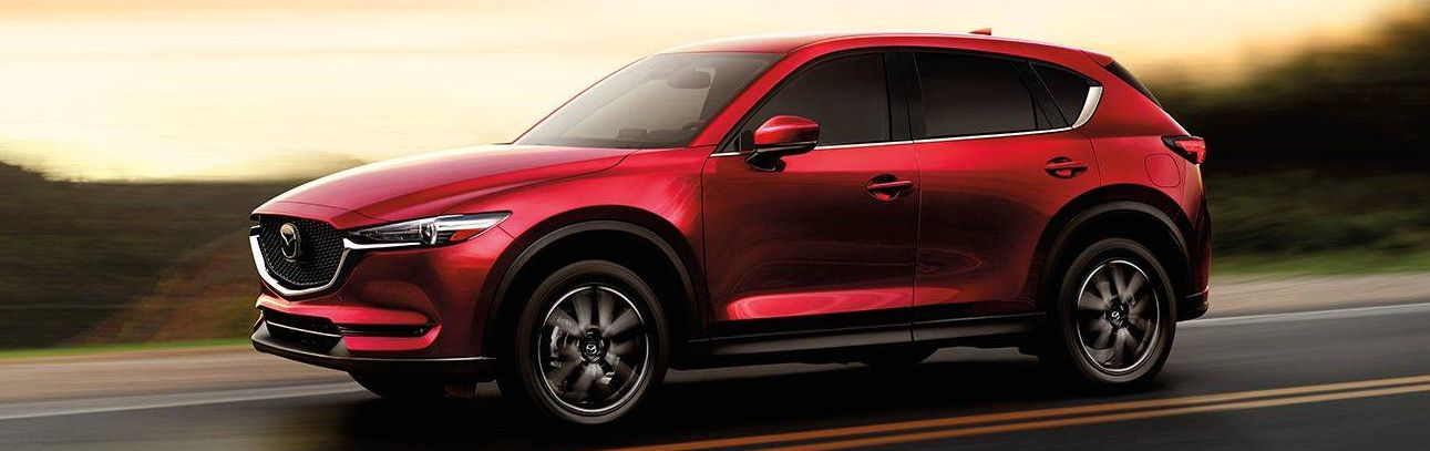 2018 Mazda CX-5 for Sale in Waco, TX