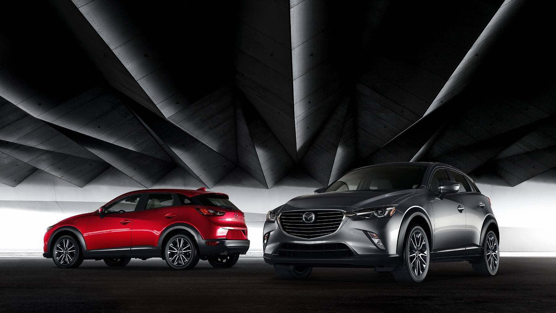 2018 Mazda CX-3 for Sale near San Antonio, TX