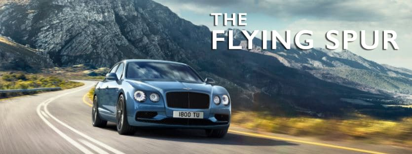 The Flying Spur