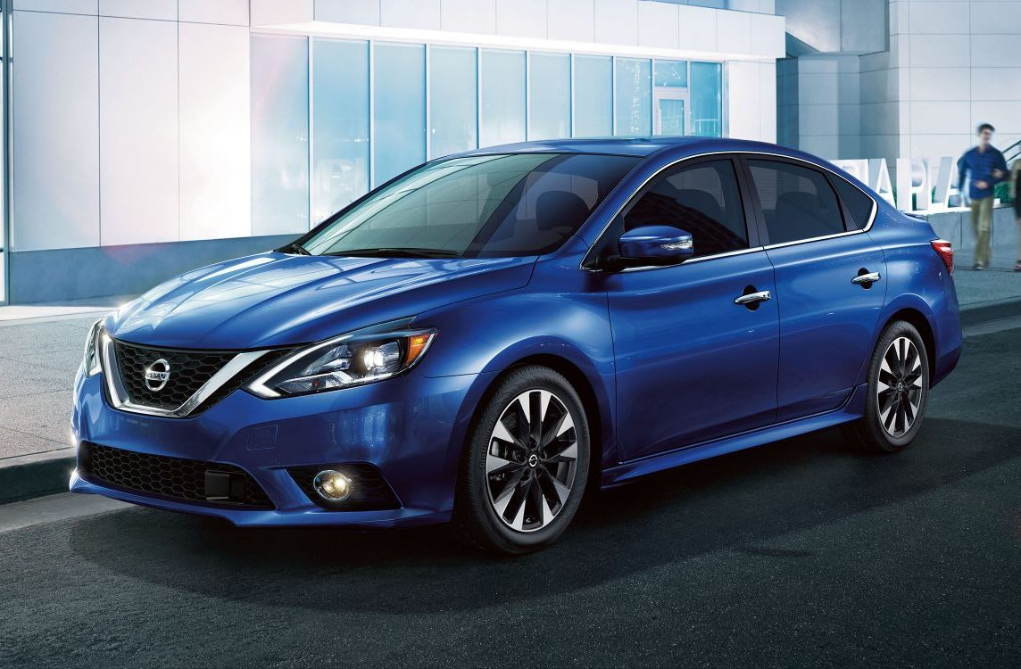 2018 Nissan Sentra Vs 2018 Honda Civic Near Franklin, MA
