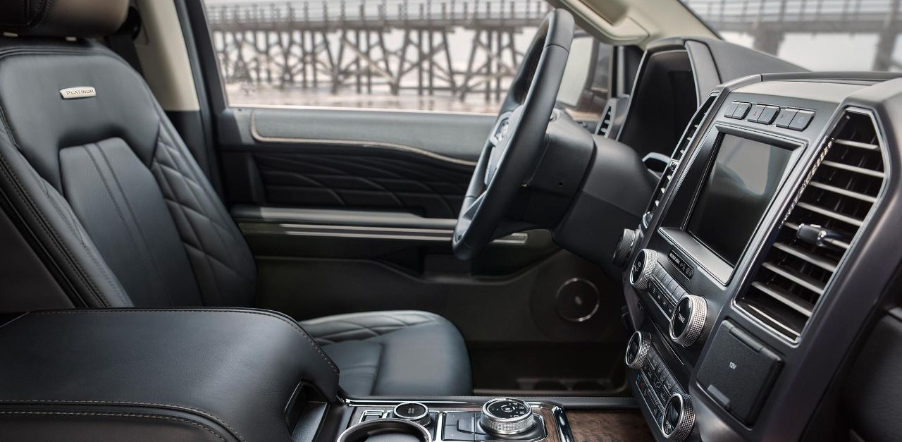 Cabin of the 2018 Expedition
