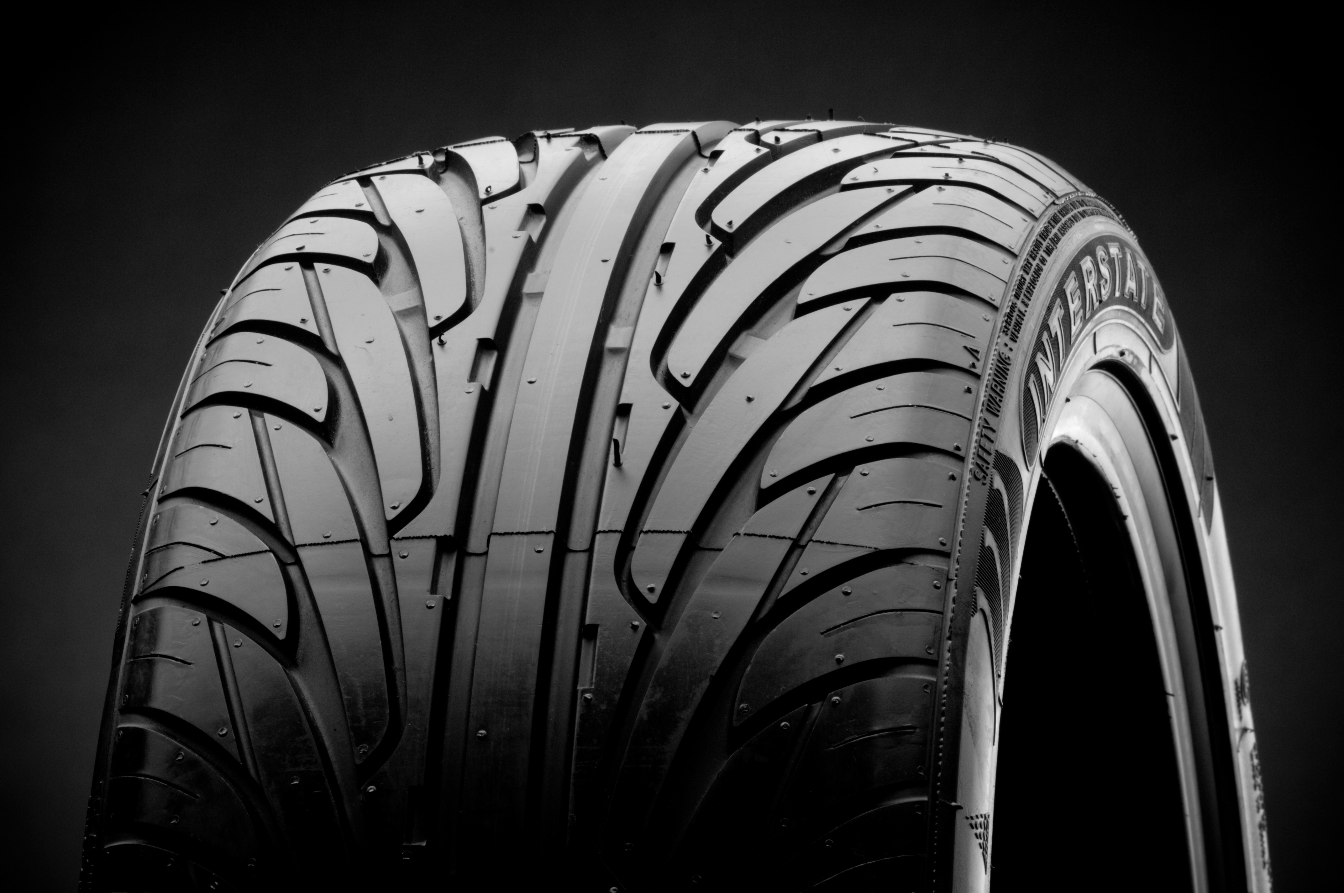 Come See Us for New Tires!