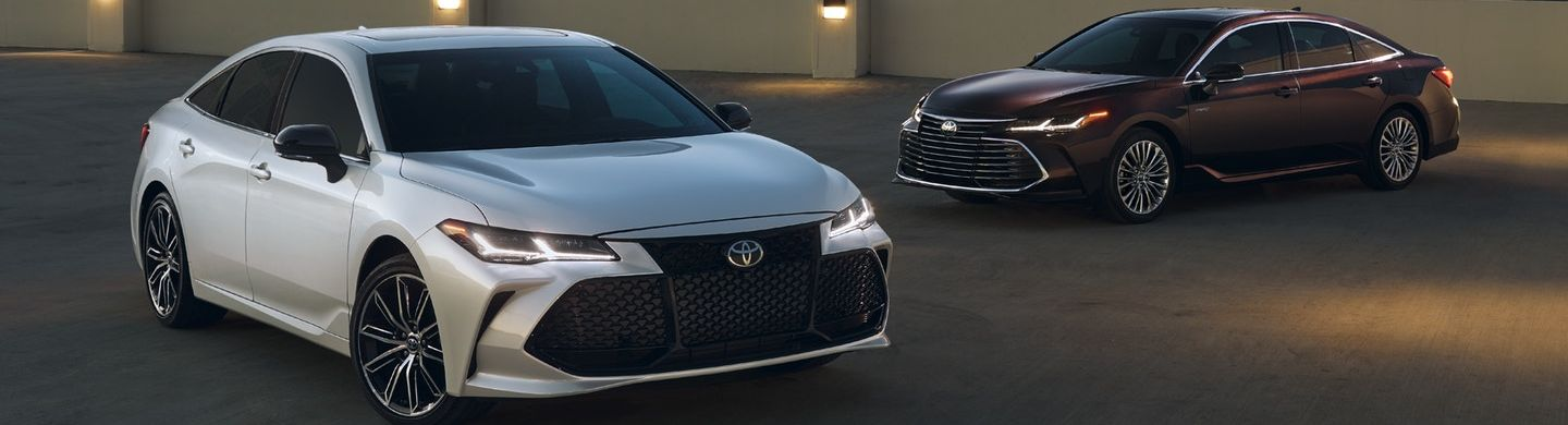 2019 Toyota Avalon Hybrid for Sale near Lee's Summit, MO