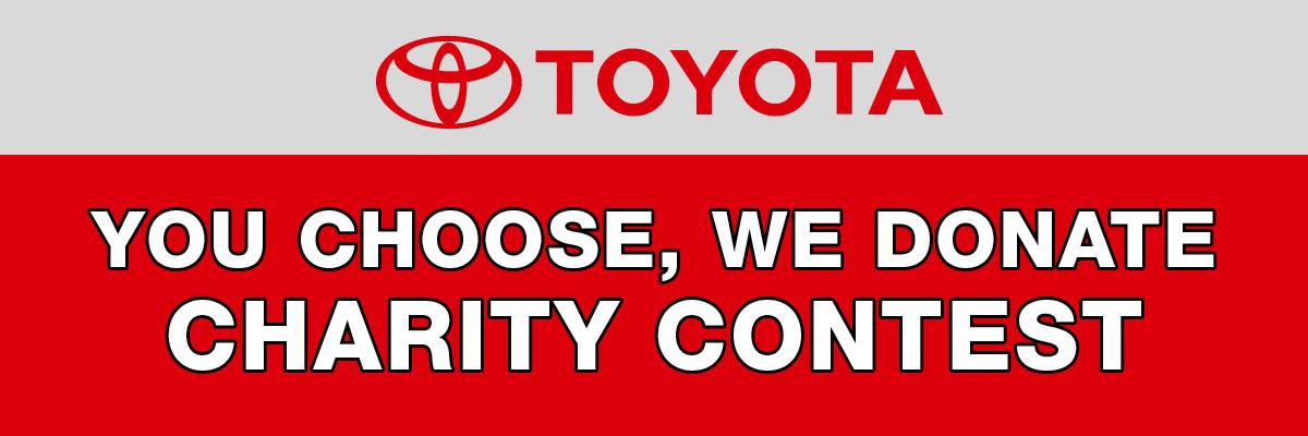 Uebelhor And Sons Jasper Indiana >> Toyota Charity Program In Jasper In Uebelhor Toyota