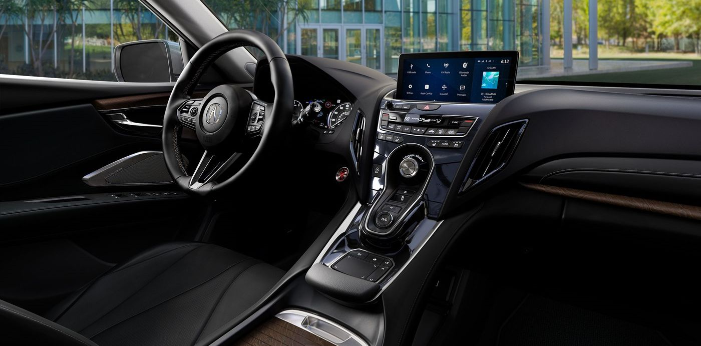 2019 Acura RDX for Sale near Mequon, WI - Acura of Brookfield