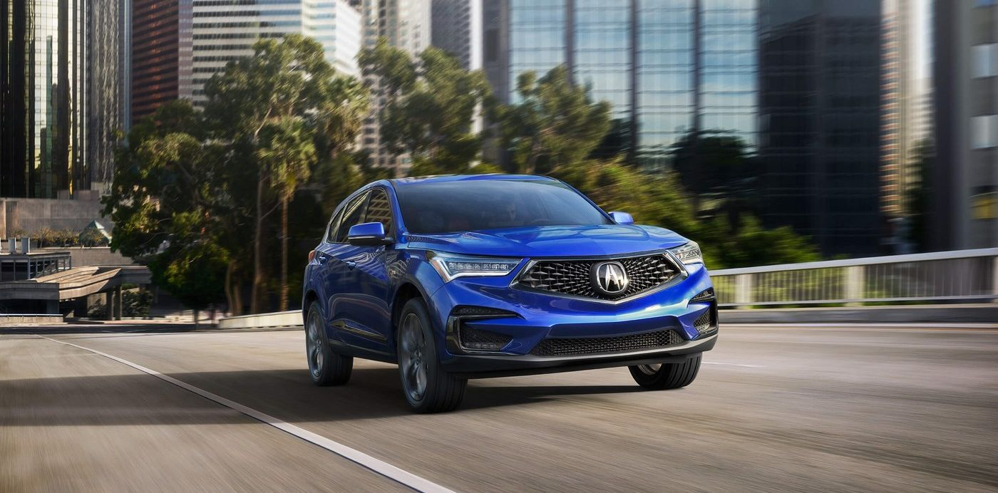 2019 Acura Rdx For Sale Near Milwaukee Wi Acura Of Brookfield