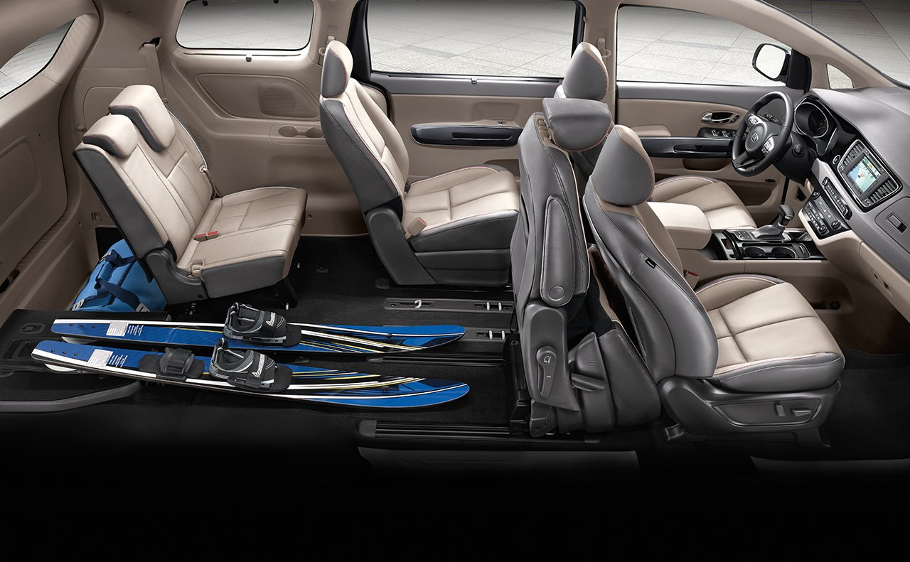 2018 Kia Sedona Financing In San Antonio Tx World Car Seats