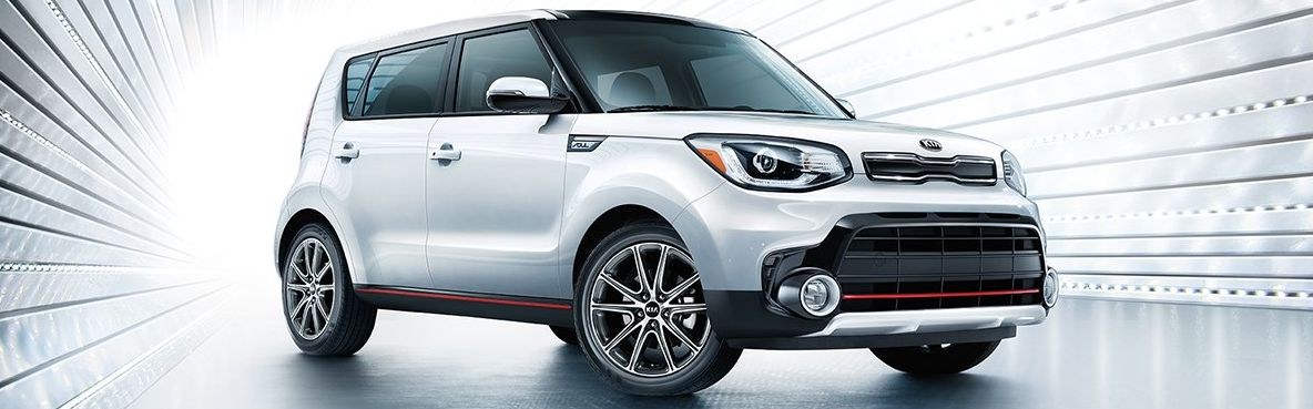 2018 Kia Soul for Sale near New Braunfels, TX