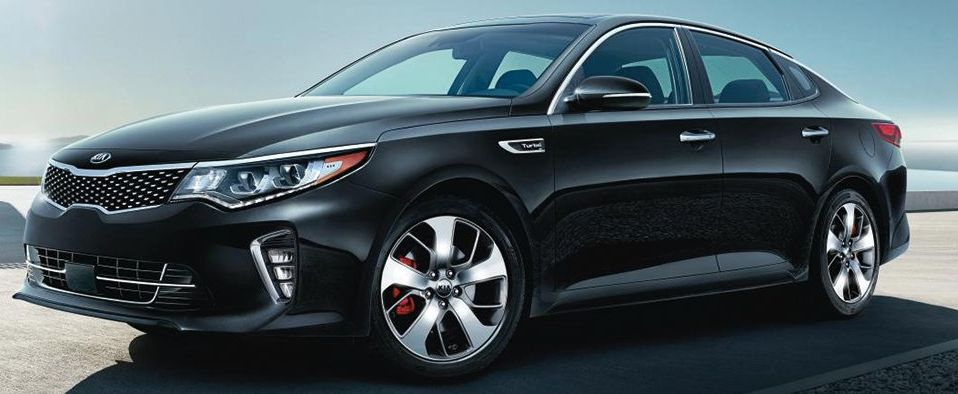 2018 Kia Optima for Sale near New Braunfels, TX