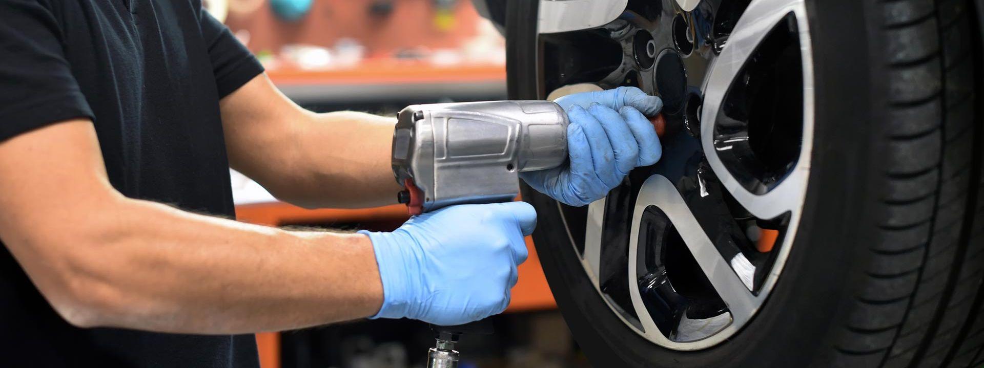 Tire Sales and Service in Cedar Falls, IA