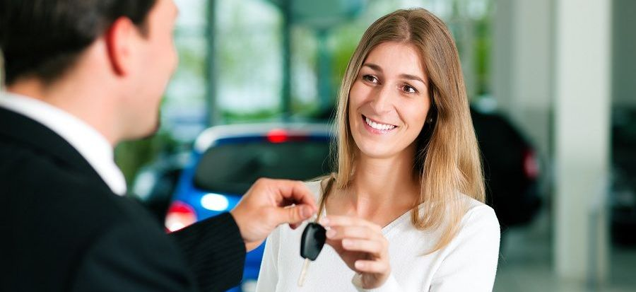 Get the Keys to Your Dream Car Today!