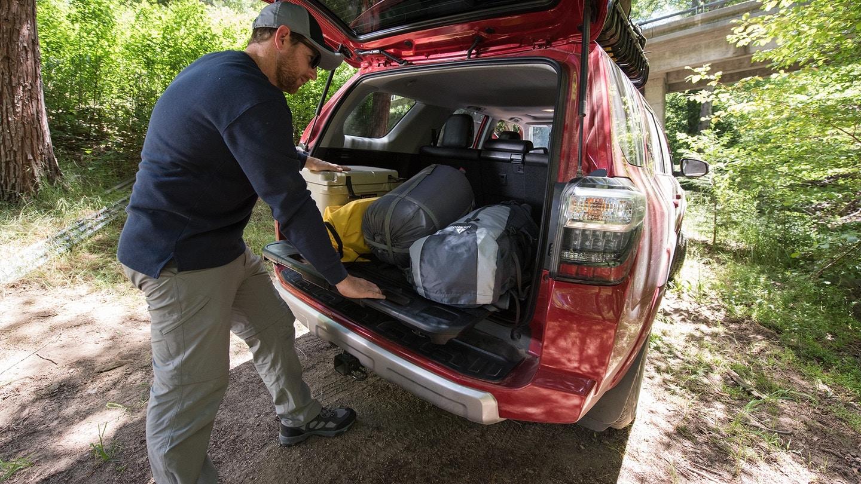 2169040d62 2018 Toyota 4Runner for Sale near Westport