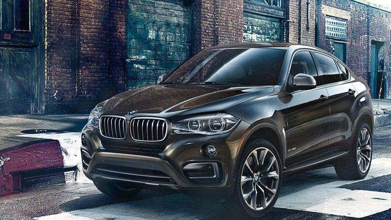 2018 BMW X6 Leasing in Schererville, IN