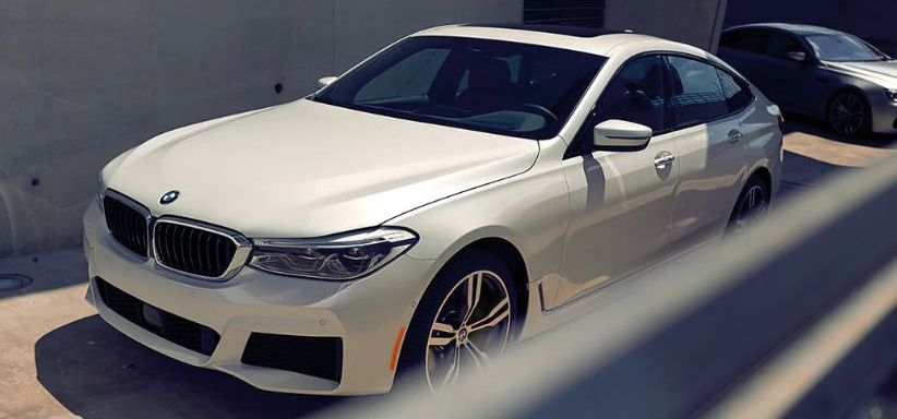 2018 BMW 6 Series for Sale near Valparaiso, IN