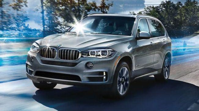 2018 BMW X5 Financing near Merrillville, IN